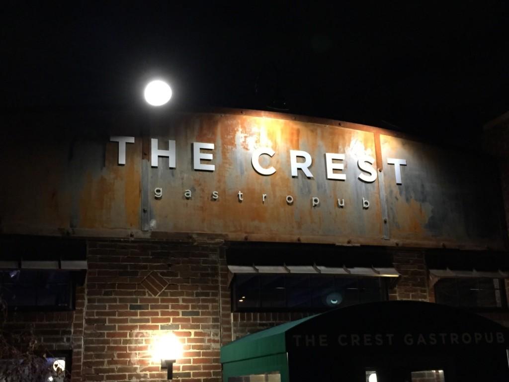 The Crest Gastropub