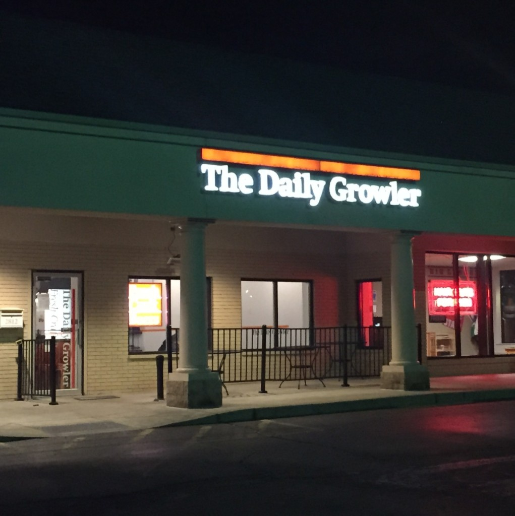 The Daily Grower | Upper Arlington