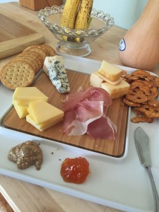 Cheese Plate Accoutrements | Creating the Perfect Cheese Plate