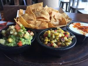 Condado Taco | El Tres Amigos