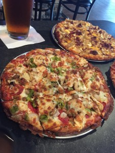 Specialty Pizza | Grapevine Pizza Review