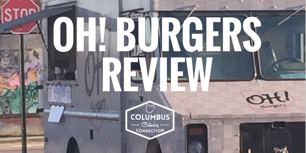 OH! Burger Review