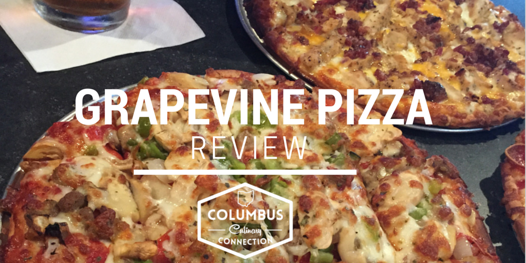 Grapevine Pizza Review