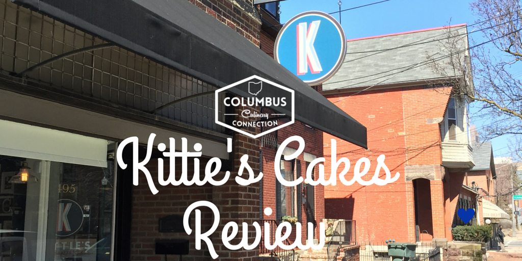 Kittie's Cakes Review