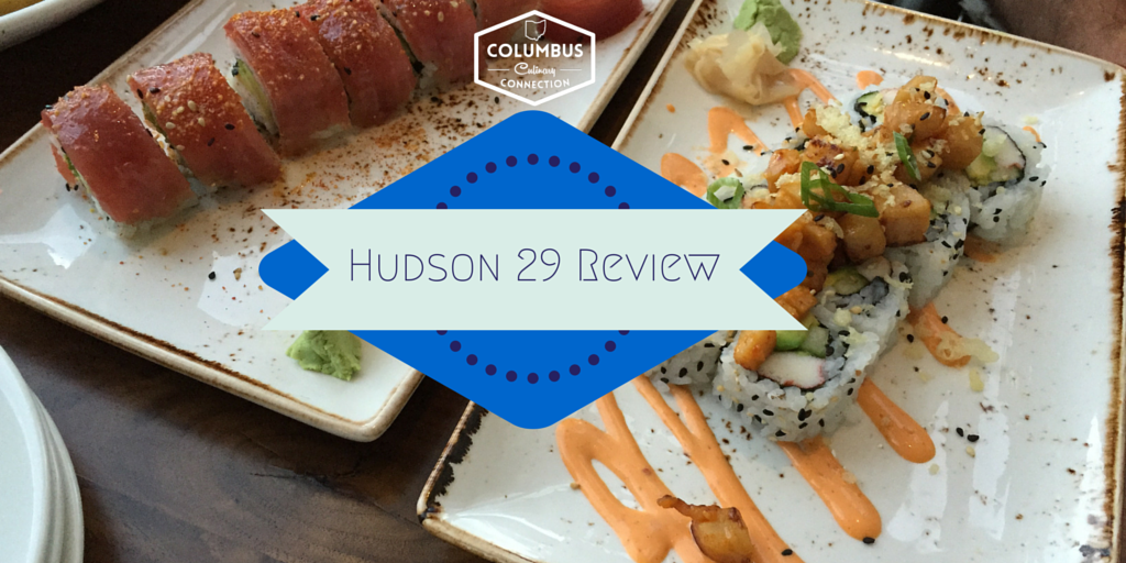 Hudson 29 Review