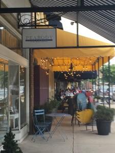 Peabody Papers | Neighborhood Spotlight