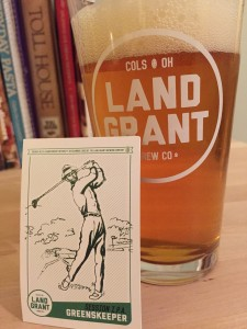Land Grant Greenskeeper
