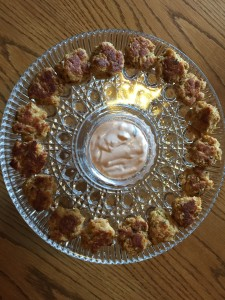 Mini Crab Cake Bites Recipe