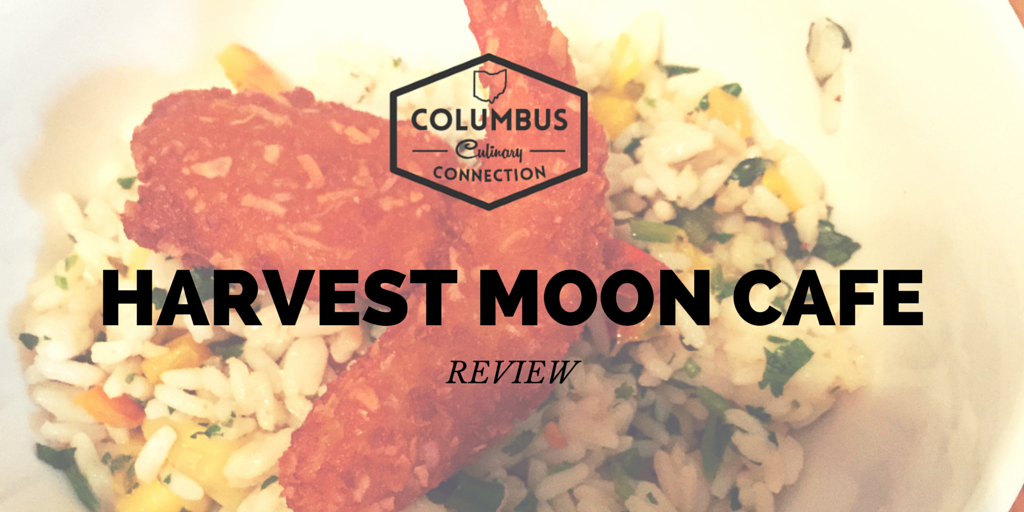 Harvest Moon Cafe Review