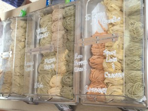 Ohio City Pasta | Caroline's Picks:  Farmers Markets