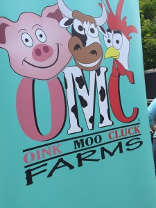 Oink Moo Cluck | Caroline's Picks:  Farmers Markets