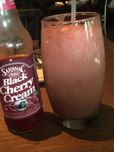 Boozy Float | The Whitney House Review