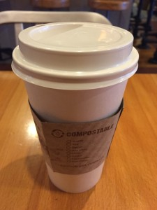 Coffee   Harvest Moon Cafe Review