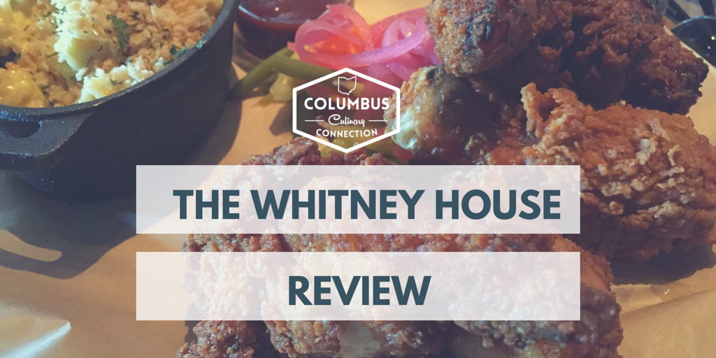 The Whitney House