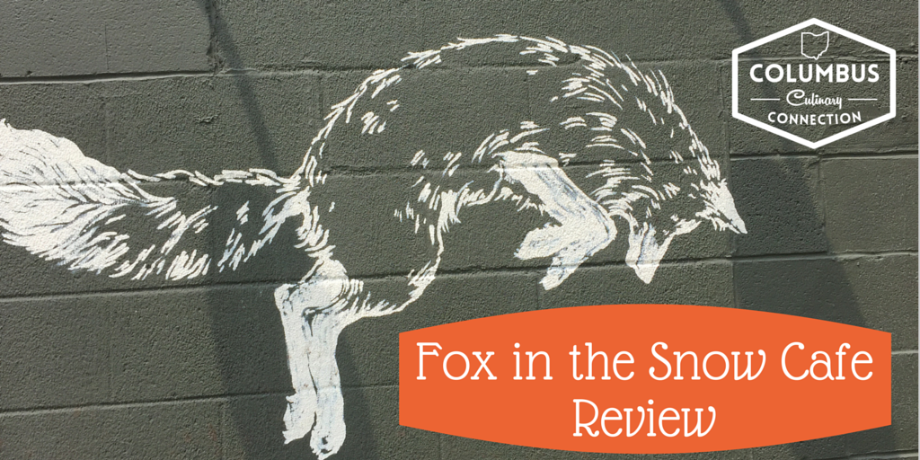 Fox in the Snow Cafe Review