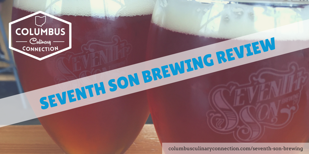 Seventh Son Brewing Review