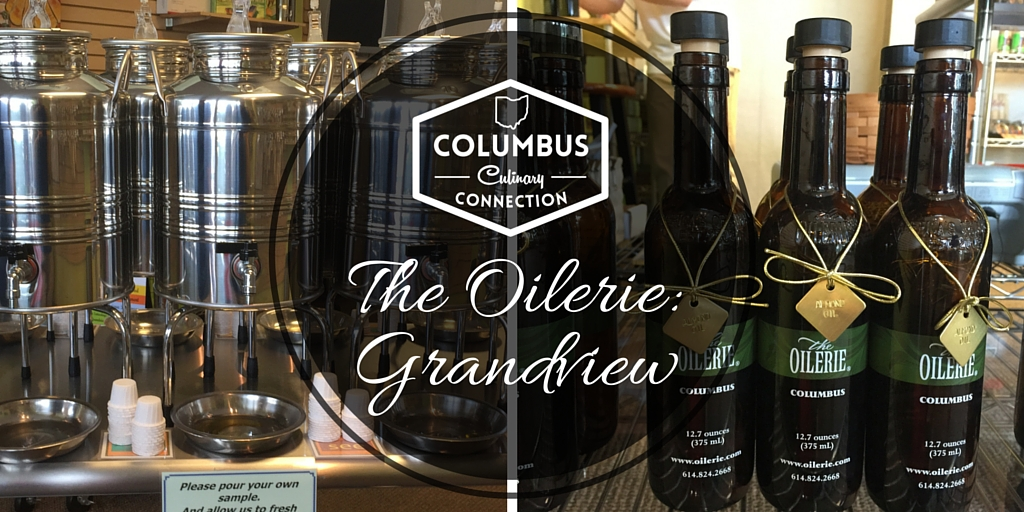 The Oilerie Grandview