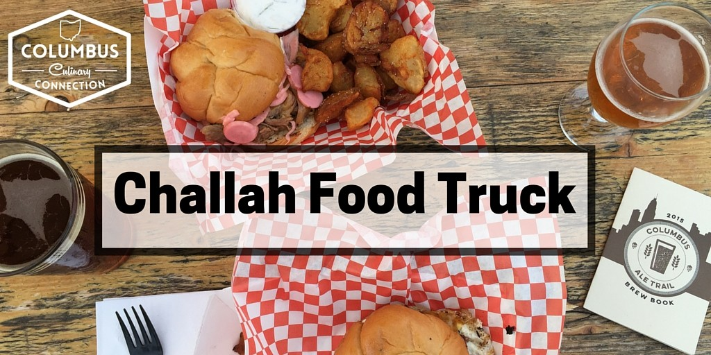 Challah Food Truck