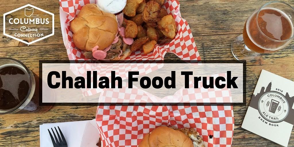 Challah Food Truck