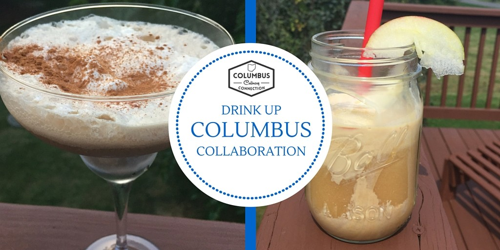 Drink Up Columbus Collaboration