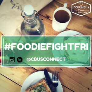 Instagram Foodie Fight Friday