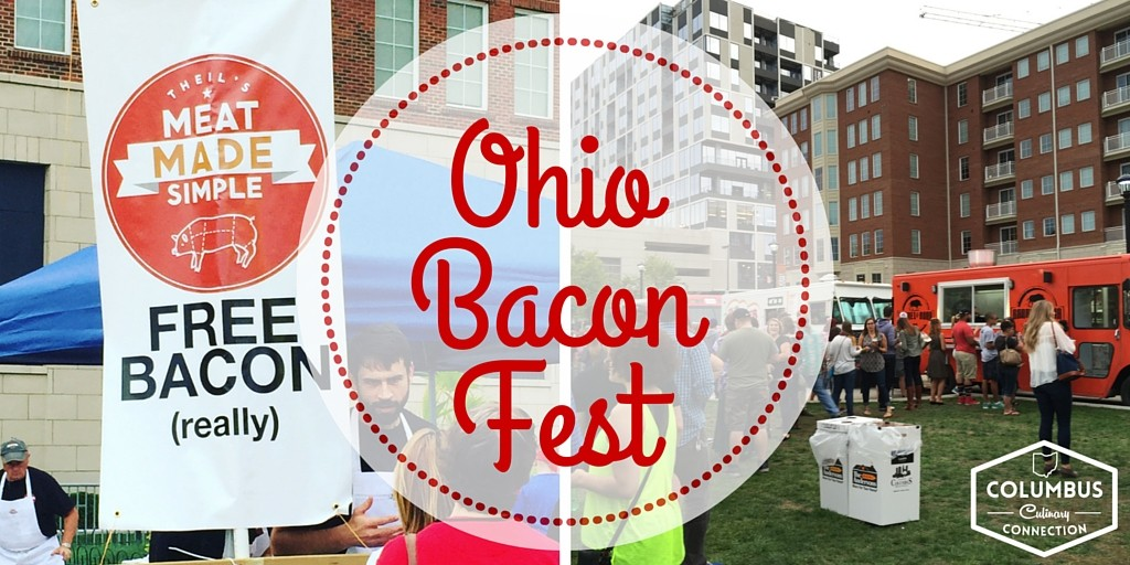 Ohio Bacon Fest