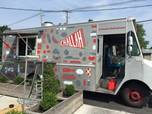 The Challah Food Truck