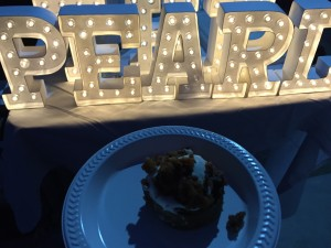 Bacon Pecan Pie from The Pearl