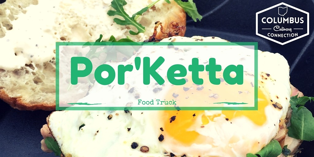 Porchetta Food Truck Columbus