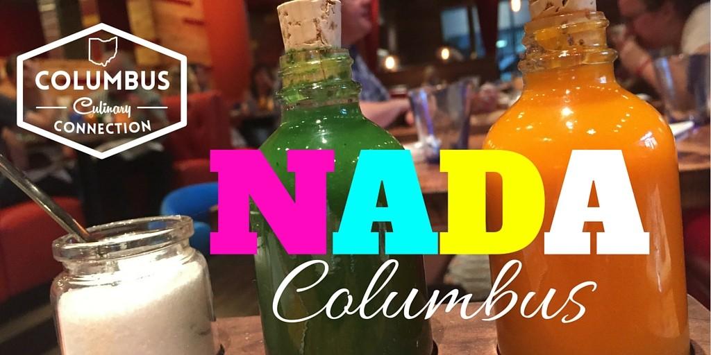 Nada Columbus