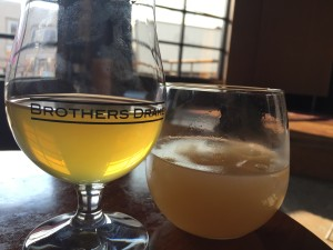 Mead from Brothers Drake