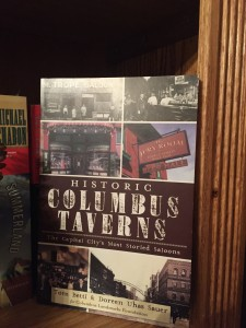 Columbus Taverns Book