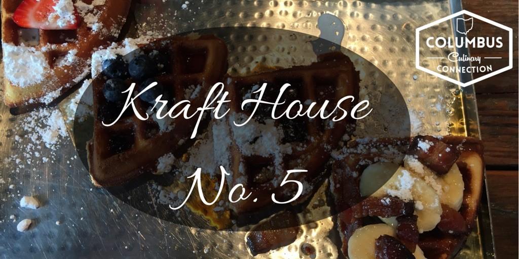 Kraft House No. 5