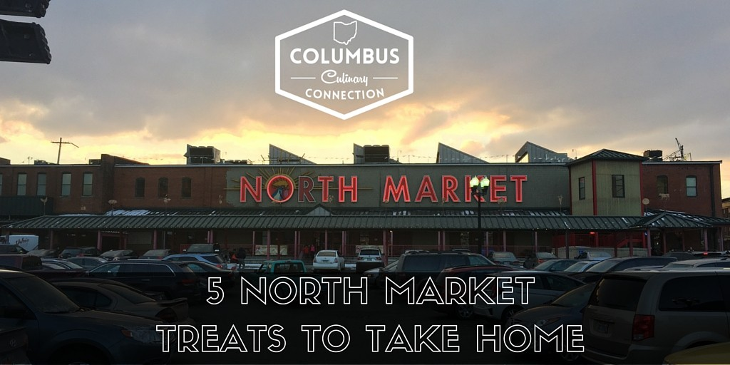 5 North Market Treat to Take Home