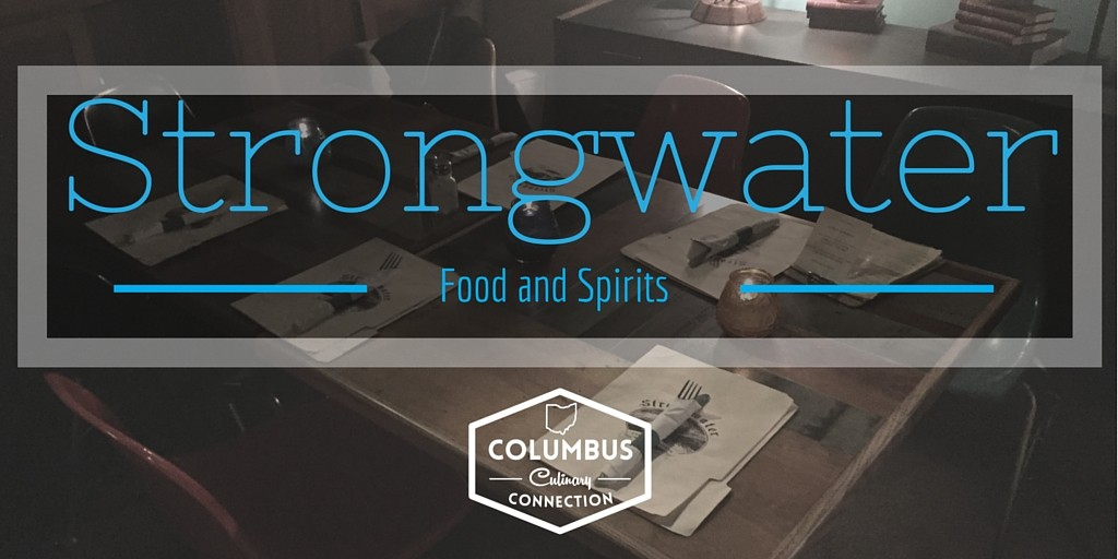 Strongwater Food and Spirits