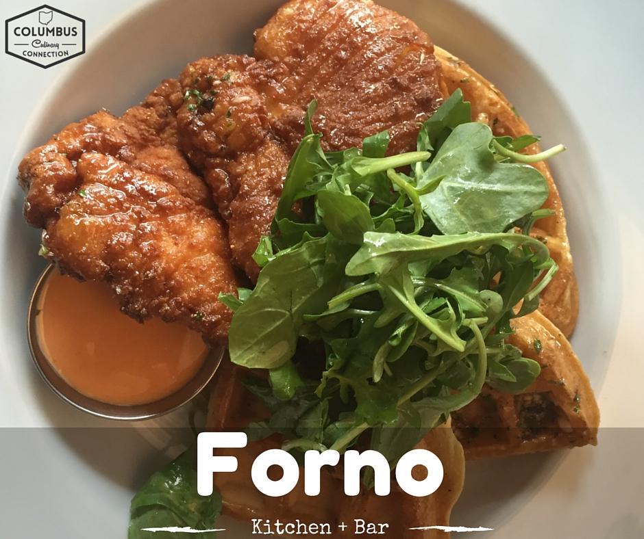 Brunchin' It Up: Forno Kitchen + Bar