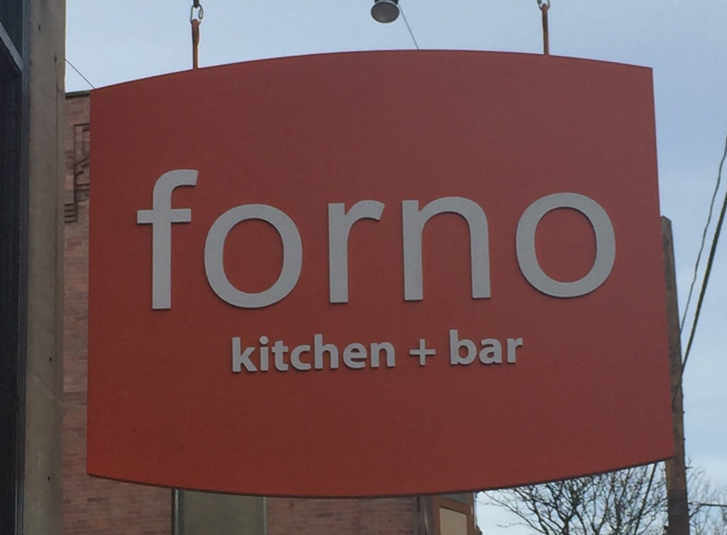 Forno Kitchen + Bar in the Short North
