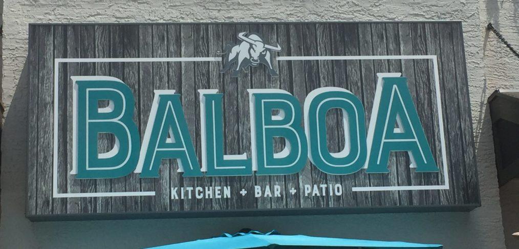 Balboa in Grandview