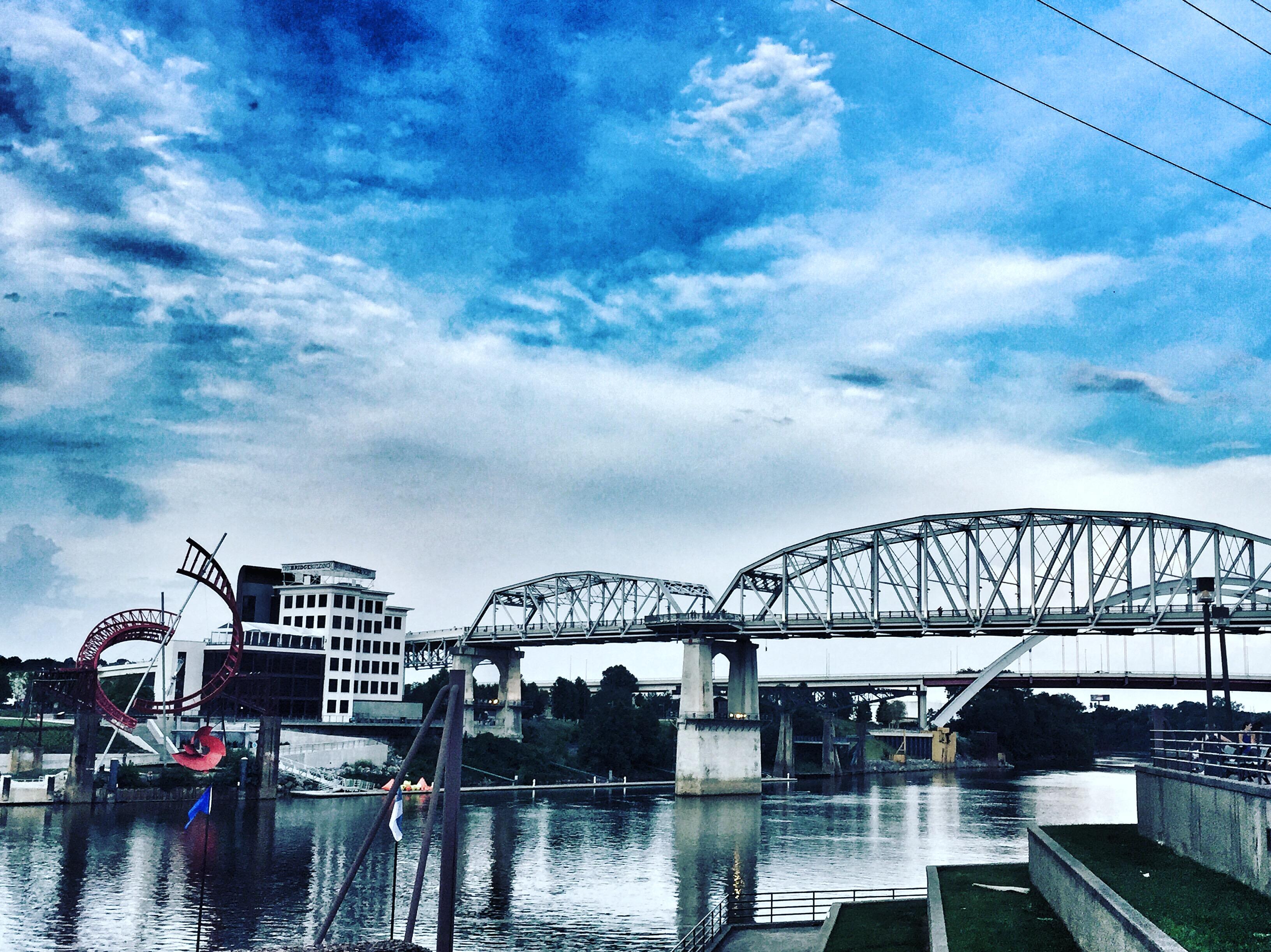 Tour Connection Nashville