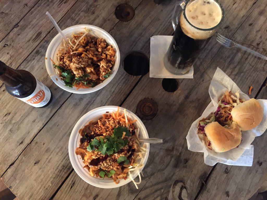 Mai Chau: Noodle Bowl