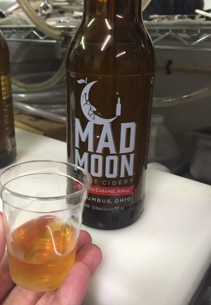 Mad Moon Cider