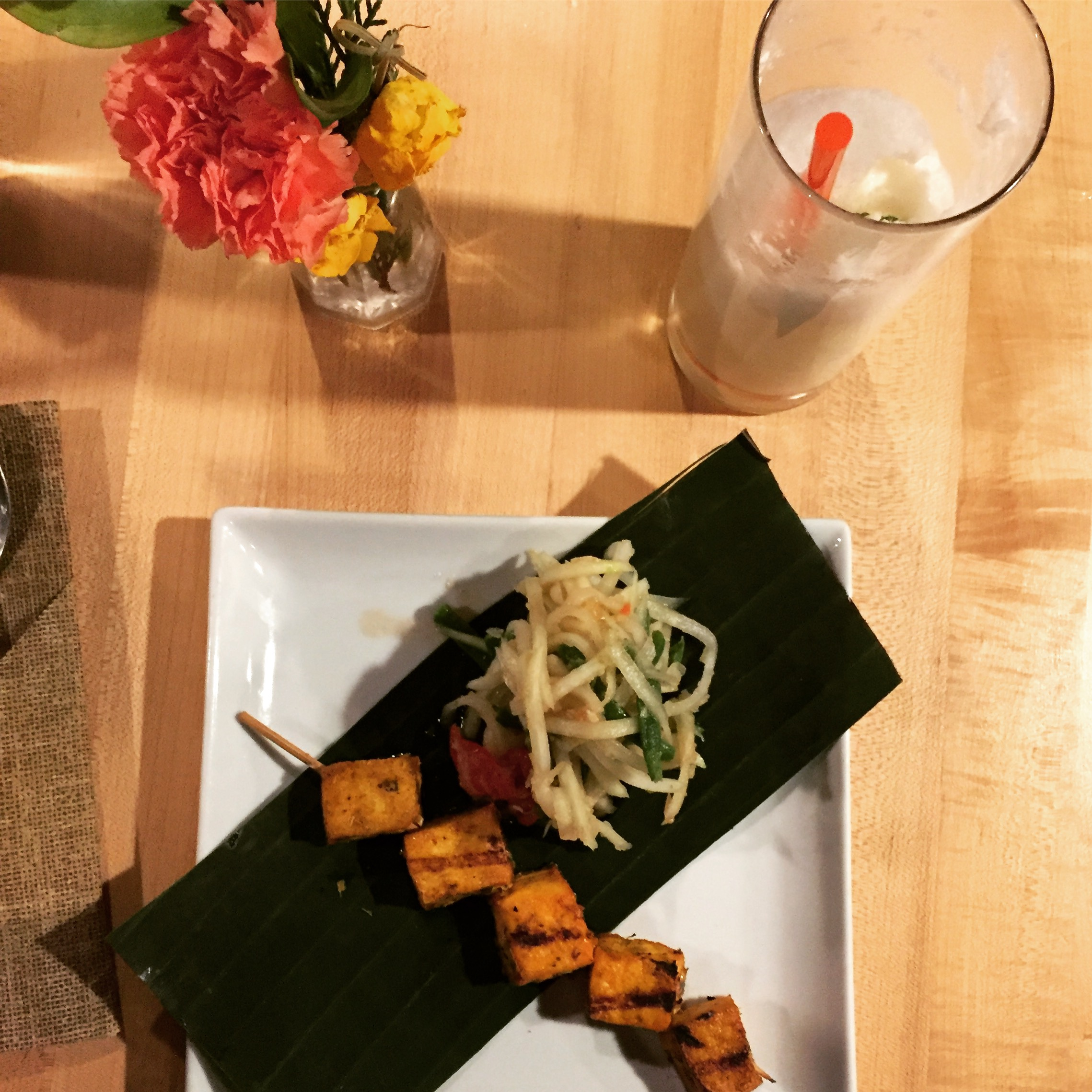 A Touch of Cambodia: Aloha Streatery Pop-up