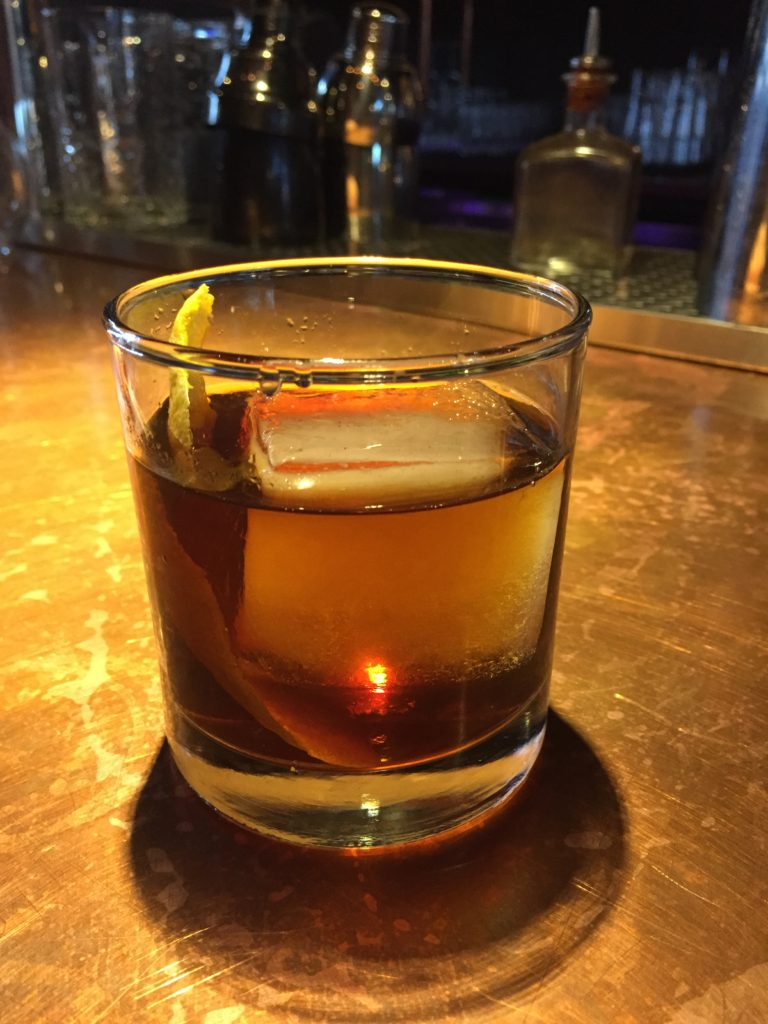 Whiskey Lullaby | Watershed Kitchen & Bar