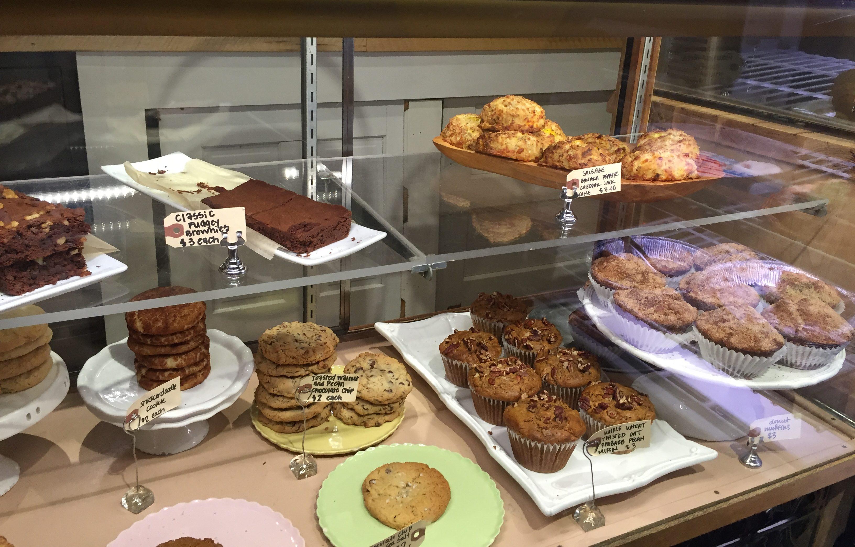 Sassafras Bakery